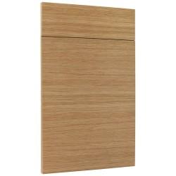 Porte de cuisine sur-mesure ALPHA bois