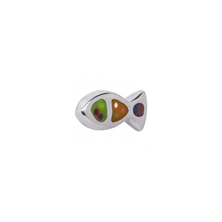 Bouton fantaisie junior poisson