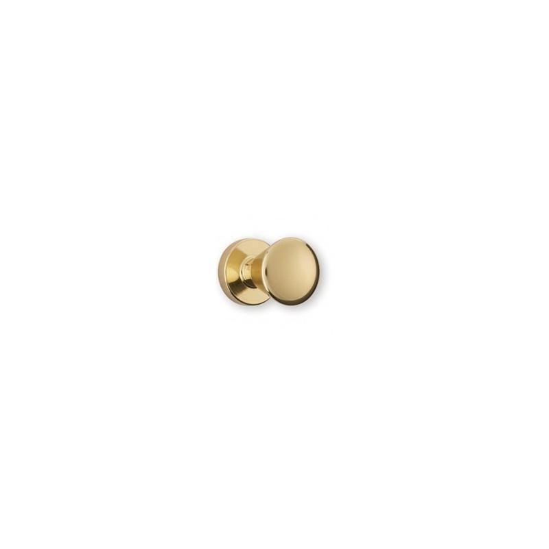 3 cuivre lentilles plaqué or brossé 10 mm 5512