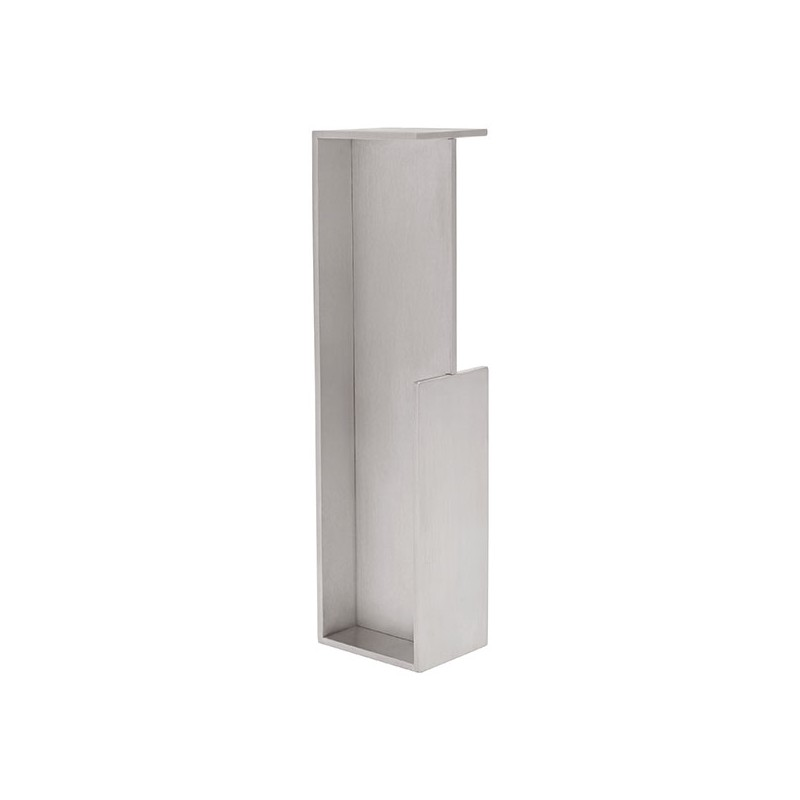 Poignée De Porte Coulissante - Aluminium, Inox, Intérieur, Desig