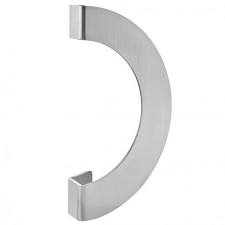 Poignée de tirage forme C
