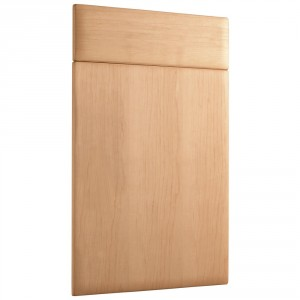 Porte de cuisine sur-mesure DIVA bois