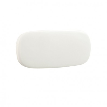 Bouton de meuble porcelaine James