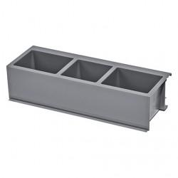 Bac multi usage pour tiroir