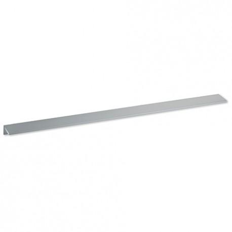 Poignée de meuble profil aluminium