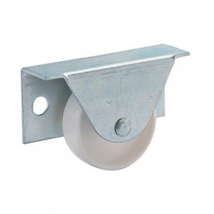 Roulette pour tiroir lit 35 mm