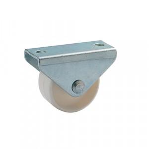 Roulette pour tiroir lit 30 mm