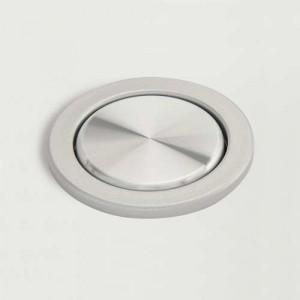 Interrupteur à poussoir SYKE / SYKO / Micro Lynx, diamètre 27 mm
