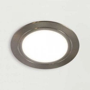 Spot LED 230V diamètre 55 mm EMMEN