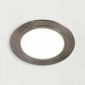 Spot LED 230V diamètre 55 mm EMMEN