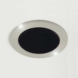 Interrupteur blanc ajustable blanc froid à blanc chaud ETNO