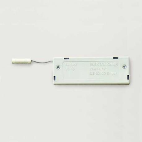 Fil de connexion pour spot blanc ajustable ETNO