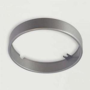 Bague de réhausse LYLO pour spot rond diamètre 68 mm