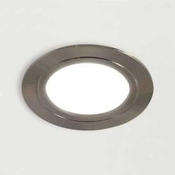 Spot LED PLUG rond 12V