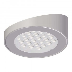 Spot LED METRIS en applique 12V