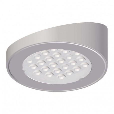 Spot LED METRIS en applique 12V