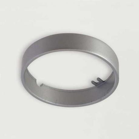 Bague de réhausse LYLA pour spot rond diamètre 58 mm