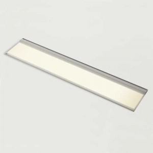 Panneau lumineux blanc ajustable avec interrupteur UKI