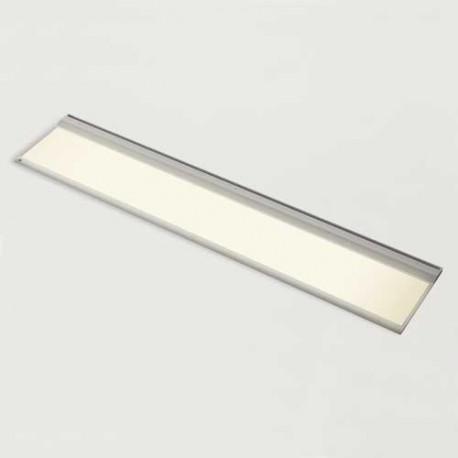Panneau lumineux blanc ajustable sans interrupteur UKI