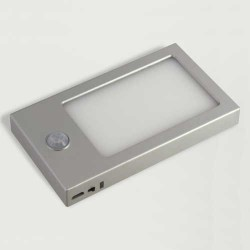 Spot rectangulaire rechargeable EASY