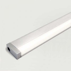 Réglette LED 230V en applique ATOME