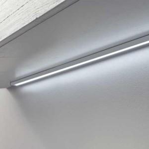 Réglette LED en applique 12V avec interrupteur TOPEKA