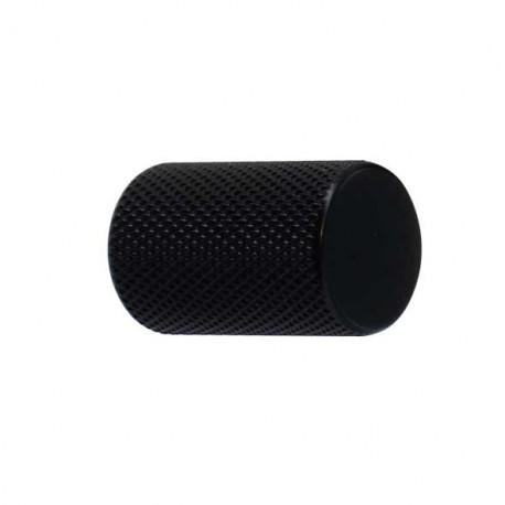 Bouton de meuble noir FM de FURNIPART