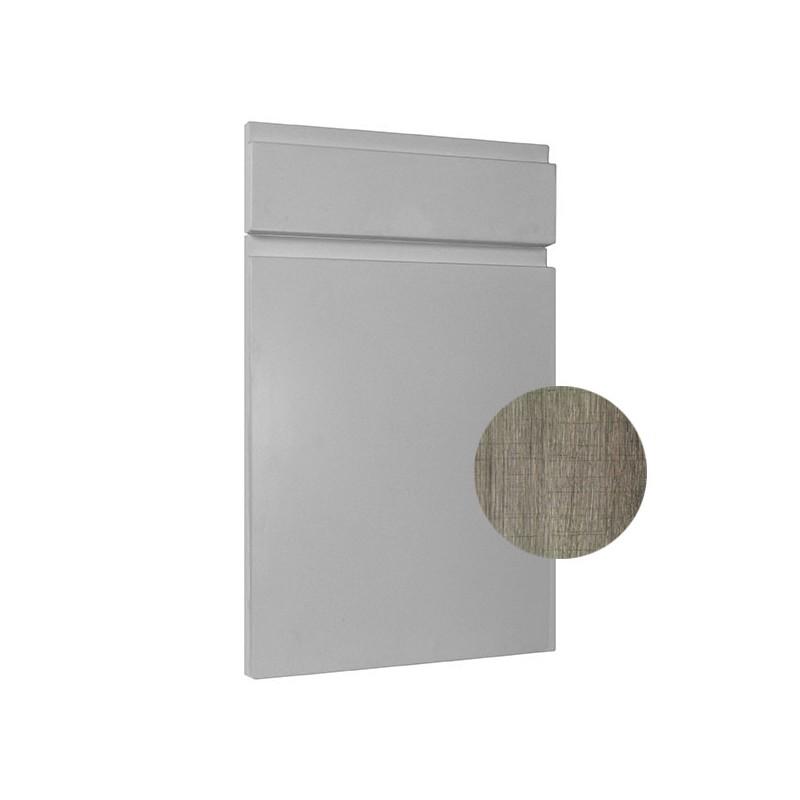 Porte de cuisine linate polym re - Facade porte cuisine sur mesure ...