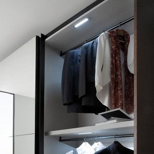 eclairage led de cuisine salle de bain dressing. Black Bedroom Furniture Sets. Home Design Ideas