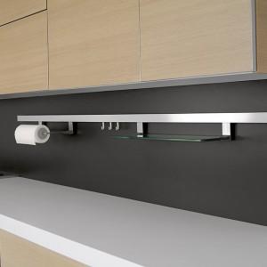 Accessoires cr dence cuisine pour un rangement pratique for Accessoires de rangement pour cuisine