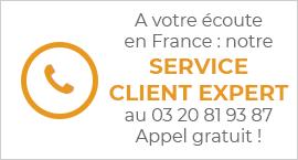 I Love Details service client