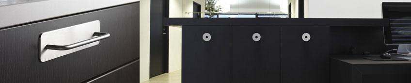 Poignée de meuble design scandinave I Love Details