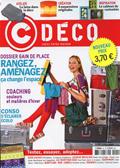 Article dans C Deco
