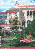 Article dans Maison et Jardin