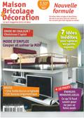 Article dans Maison bricolage et décoration