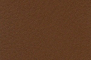 Cuir caramel grainé NL53