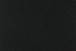 Cuir noir grainé NL50