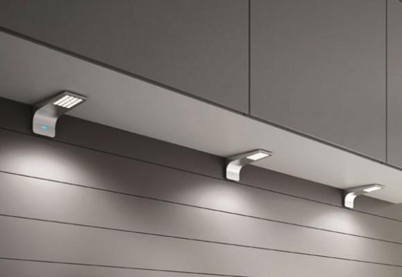Les symboles sur les LEDS