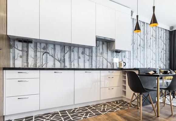 Comment connaître le prix d'une porte de cuisine sur-mesure ?